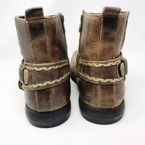 Bed Stu Mens Boots *Like New*